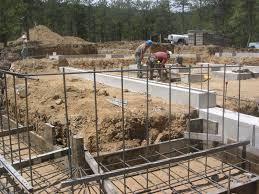 Construction House Plans Wood Working Plan Access Arbor View House Plans Foundation Details