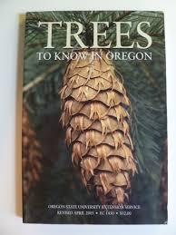 plants native to oregon trees to know in oregon edward jensen 9781931979047 amazon com