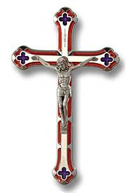 wall crucifixes for sale blue enamel wall crucifix rosarycard net