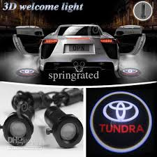 Tundra Led Lights 2017 New Arrive Car Door Laser Projector Led Welcome Ghost