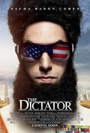 The Dictator (2012) [Vose]