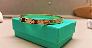 bracelet cartier ebay images Ebay find cartier love bracelet class glitter jpg