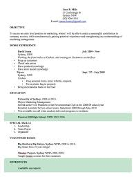 cv template word total jobs cv template free professional resume templates word open