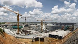 china built dam in cambodia set to destroy livelihoods of 45 000