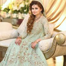 bridal walima dresses collection for walima day 2016 2017