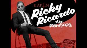 kaptn ricky ricardo deorro dirty remix youtube