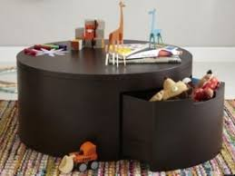 Kids Activity Table With Storage Activity Tables For Kids With Storage Foter