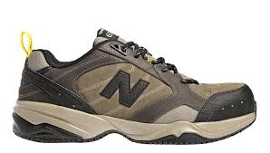 Jual New Balance Boot steel toe 627 suede s 627 industrial cushioning new balance