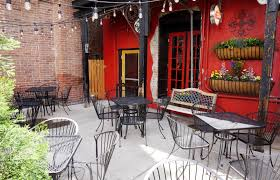 Restaurant Patio Design by The Ten Best Hidden Patios In Denver Westword