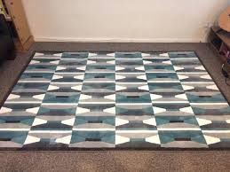 black gray and turquoise rugs yellow turquoise and gray area rugs