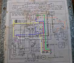 rheem wiring diagram furnace efcaviation com
