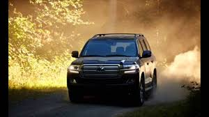 toyota land cruiser 2016 car specifications and features