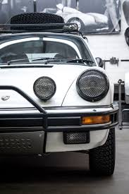 rally porsche rally spec 1985 porsche 911 is up for auction proceeds go to