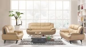 cheap livingroom set living room cado modern furniture living room sets 405 brown