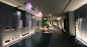 wellness design hotel gessi un design da vivere da indossare e respirare in
