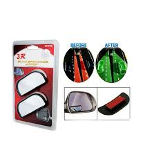 Blind Spot Side Mirror 3r Wide Rectangle Car Blind Spot Side Rear View Mirror Buy 3r