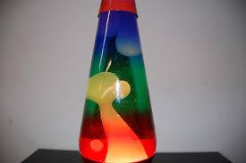 lava brand lava l 20oz color max rainbow lava brand motion l clear liquid w white