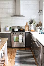 Charcoal Gray Kitchen Cabinets Great Ideas For Gray Kitchen Cabinets Postcards From The Ridge