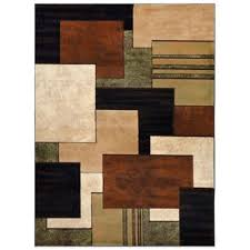 Green And Brown Area Rugs Buy Rugs Brown And Green From Bed Bath Beyond