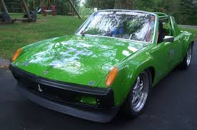 porsche 914 v8 sports car advisors the automobile enthusiast magazine vintage