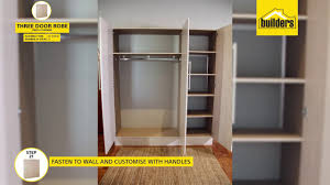 diy kitchen cabinets builders warehouse how to assemble the builders pride standard built in cupboard