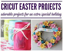 sweet diy cricut easter projects juggling act mama
