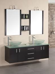 Double Sink Vanity Top 61 61