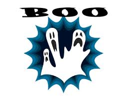 Halloween Boo Poems Ghost Saying Boo Free Download Clip Art Free Clip Art On