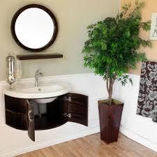 Ambella Home Bathroom Vanities 34 U201d Bellaterra Home Bathroom Vanity 804338 Bathroom Vanities
