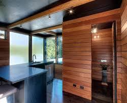modern box house wood bars wall design ideas for modern and luxury bathroom design