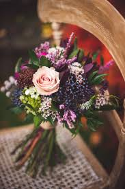 Wedding Flowers Fall Colors - 24 prettiest little wedding bouquets to have and to hold fall