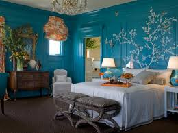Cool Bedroom Wall Ideas With Cool Creative Bedroom Wall Decor - Creative bedroom wall designs