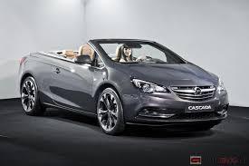 opel cascada convertible cochespias u2022 ver tema opel cabrio cascada