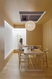 fuses original structure into art gallery renovation in beijing