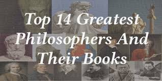 top 14 greatest philosophers and their books jpg