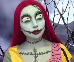 raggedy ann halloween makeup 15 party ready halloween makeup ideas more com