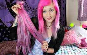 vpfashion hair extensions toning review vpfashion hair extensions going pink