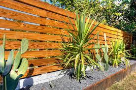 How To Build Backyard Fence Backyard Fence Ideas Diy Projects Craft Ideas U0026 How To U0027s For Home