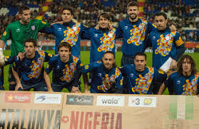 Catalonia national football team