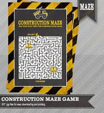 diy construction birthday invitations tags construction birthday