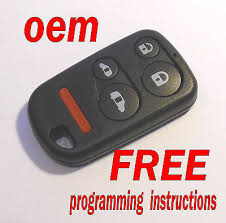 used honda keyless entry remotes fobs for sale page 9
