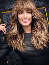 invierno 2016 color de pelo rojo de tendencia 3 cortes de cabello para lucir en otoño corte de cabello