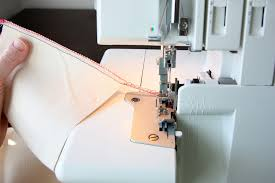 using a serger make it and love it