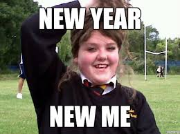 New Year New Me Meme - new year new me weknowmemes generator