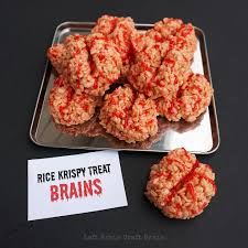creepy halloween foods that look like brains but taste delicious