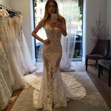 sheath wedding dresses sweetheart court illusion sheath lace wedding dress