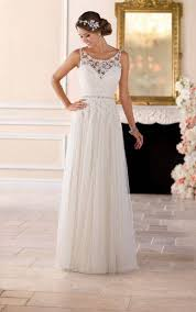 bohemian wedding dress boho wedding dresses bohemian wedding dress stella york