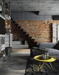 Andrey Kot Golovach Tatiana Design Inspiration Industrial Loft U2026 Pinteres U2026