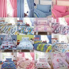 Kids Single Duvet Cover Sets Boys Or Girls Duvet Quilt Cover Sets Childrens Bedding Kids Single