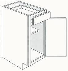 jsi wheaton kitchen cabinets jsi cabinetry wheaton kitchen cabinet b18 whe base cabinets